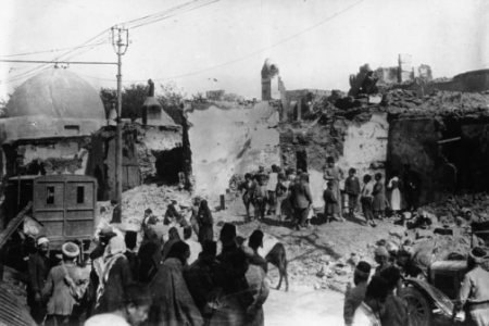 1925-damas-apres-les-bombardements-francais2